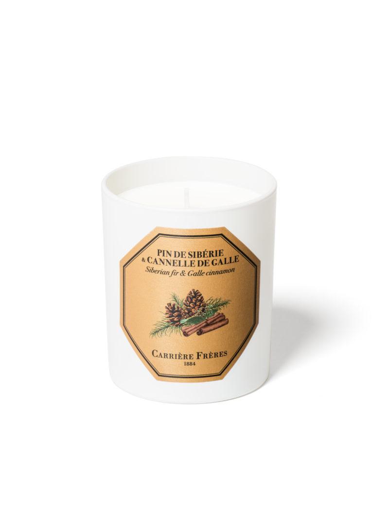 velas, Navidad, aromas