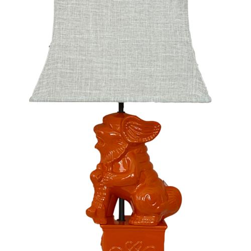 lámpara Fu- indietro- color- lampara online